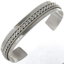 Native American Sterling Silver 12731