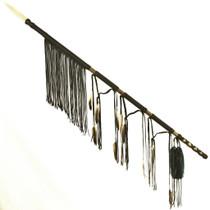 Lakota War Spear 25384