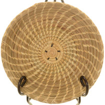 Papago Tray Basket 25769