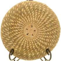 Beargrass Yucca Tohono Basket 25769