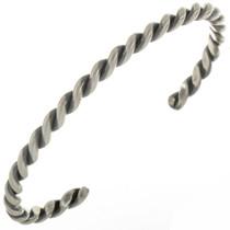 Native American Silver Cuff Bracelet18094