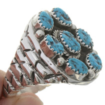Navajo Big Boy Ring 27004