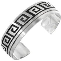 Calvin Peterson Native American Bracelet 26376