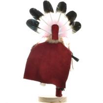 Handmade Navajo Kachina 22095