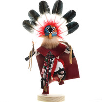 Chief Eototo Kachina Doll 22095