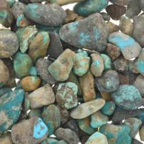 Rough Turquoise Stones 22156