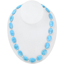 Native American Bead Necklace 26544