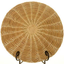 Traditional Pattern Basket 25779