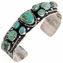 Hachita Turquoise Bracelet 24834