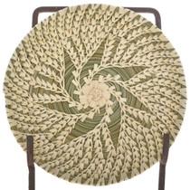 Papago Handwoven Basket 22886