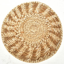 Handwoven Papago Basket 21963