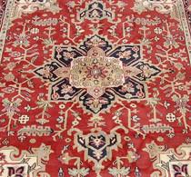 Large Persian Rug 25103