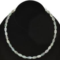 6mm x 12mm Fluorite Beads 16 inch Long Strand