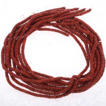 5mm Rondell Beads 25639