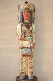 Western Southwestern Sculptures 33965