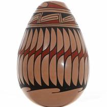 Mata Ortiz Seed Pottery 26655