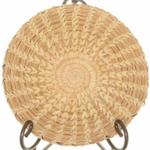 Papago Vintage Basket Bowl 25726