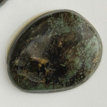 Peek a Boo Bisbee Genuine Turquoise Cabochons Various Shapes 185 carat lot $.25 per carat