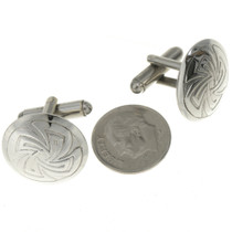 Great Navajo Cuff Links Grooms Gifts 20887