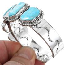 Free Form Turquoise Bracelet 26732