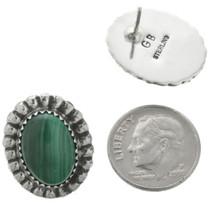 Navajo Gemstone Post Earrings 22037