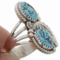 Navajo Pointer Ring 27139