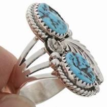 Navajo Pointer Ring 27139