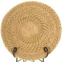 Swirl Pattern Basket
