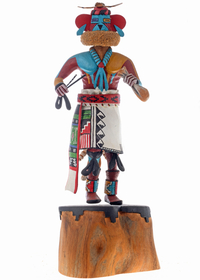 Ongchoma Initiation Kachina 22503
