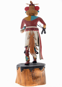 Hopi Carved Kachina 22503