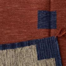 Southwest Wool Rug 23953