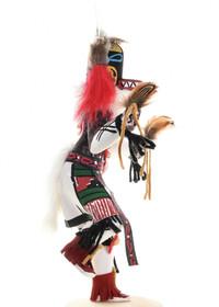 Navajo Katsina Doll 22093