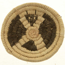 Papago Devils Claw Basket 26084