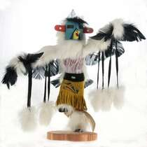 Eagle Kachina Doll 16812