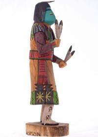 Navajo Kachina Doll 23152