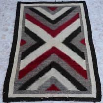 Navajo Wool Rug 26021