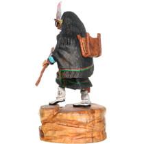 Hopi Ogre Kachina Doll 14848
