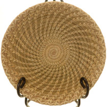 Tohono Beargrass Basket 25771