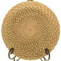 Indian Beargrass Basket 25771