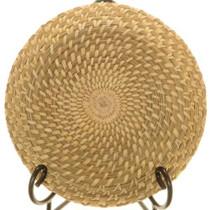 Southwest Indian Beargrass Basket 25771