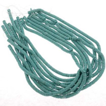 Blue Green Strands 25567