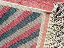 Persian Wool Rug 25133