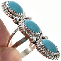 Navajo Pointer Ring 27254