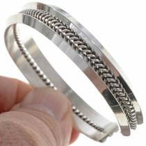 Handmade Twist Wire Bracelet 27799