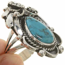 Turquoise Ladies Ring 23660