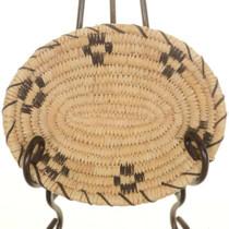 Papago Pima Oval Basket 25711