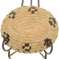 Coyote Tracks Southwest Tray Basket 25711