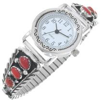 Navajo Coral Watch 23015