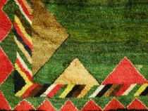 100% Wool Gabeh Rug 25132