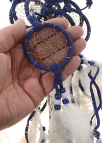 Native American Dreamcatcher 23300